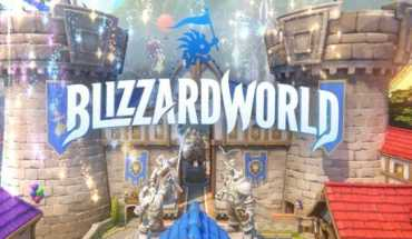 Overwatch Blizzard World Map Release Date Confirmed for PC, PS4 and Xbox One Platforms