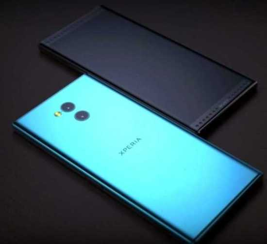 Sony Xperia XZ Pro Will Have 4K OLED Display, MWC 2018
