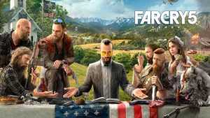 AMD Offers Free Copy of Far Cry 5 if You Buy One of the Select Radeon GPUs