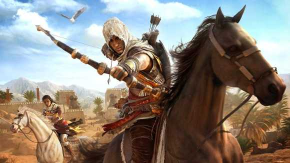 Assassin's Creed Origins Update 1.30 Rolled Out with New Modes Lots of Bug Fixes