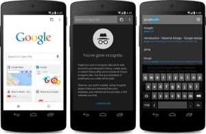 Google Chrome on Android Can Now Clean URLs Before You Share Them