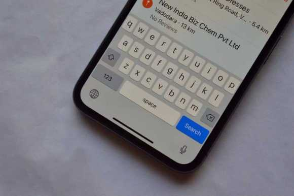 Swype Keyboard iOS will No Longer Receive Updates