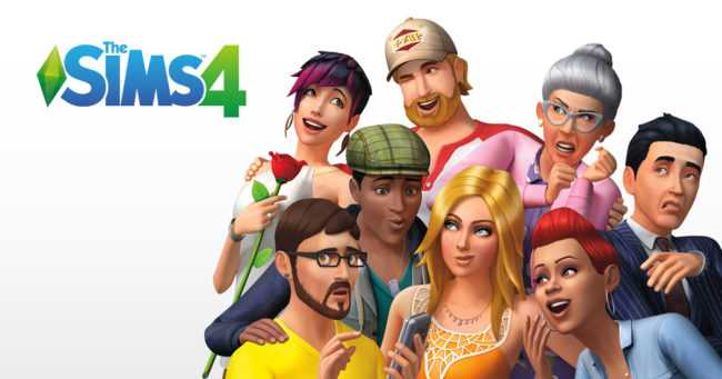 The Sims 4 Introduces Darker Skin Shades, Curly Hair and T-Shirt