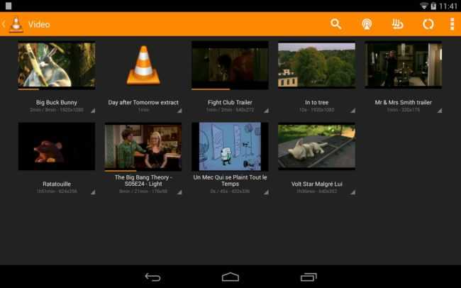 VLC 3.0 Expands 4K HDR, 8K, 360-Degree Video Support