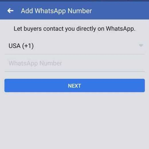 Whatsapp Business Soon Integrate with Facebook to Manage Messages and Payments