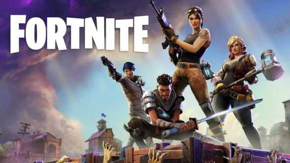 Fortnite Battle Royale Update Sony Decides to Exclude Xbox One from Cross-Platform Support