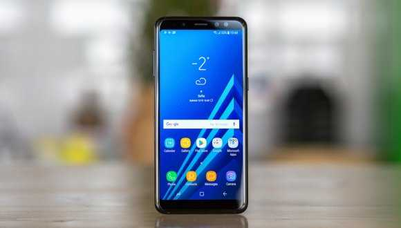 Samsung Slashes the Prices of Galaxy S8 and S8