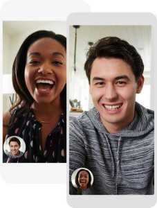 Google Duo V29.1 Update