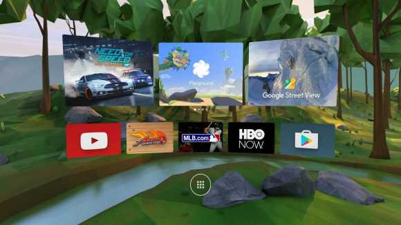 LG and Google's Hi-Res OLED Displays for VR Everything You Need to Know