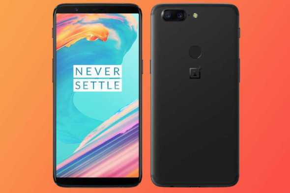 OnePlus 5T Android 8.1 Update