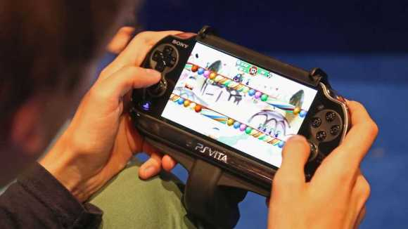 PlayStation Plus Will Stop Giving Free PS Vita