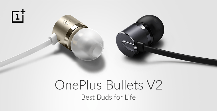 OnePlus Bullets Headphones May Be Launched Alongside OnePlus 6