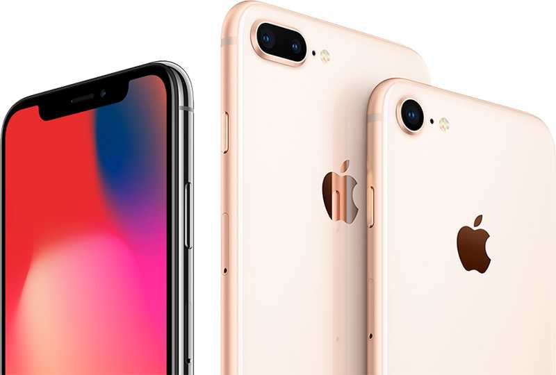 2018 LCD iPhone