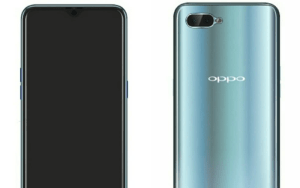 Oppo R15x image