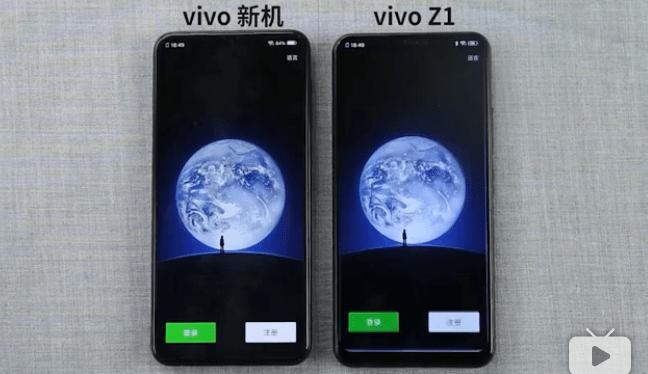 Vivo Z3 vs Vivo Z1