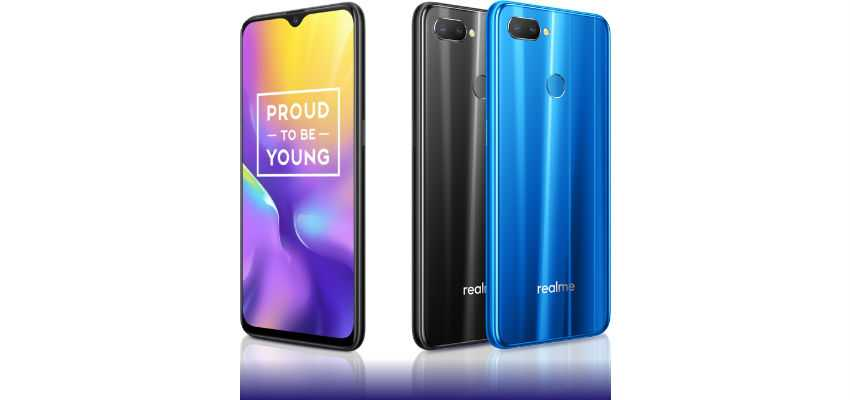 Updated:] Oppo CPH1909, CPH1969 [Oppo F11 Pro] and Realme RMX1851