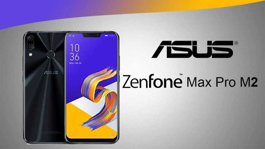 Asus ZenFone Max Pro M2 Running Android 9 OS Spotted on Geekbench