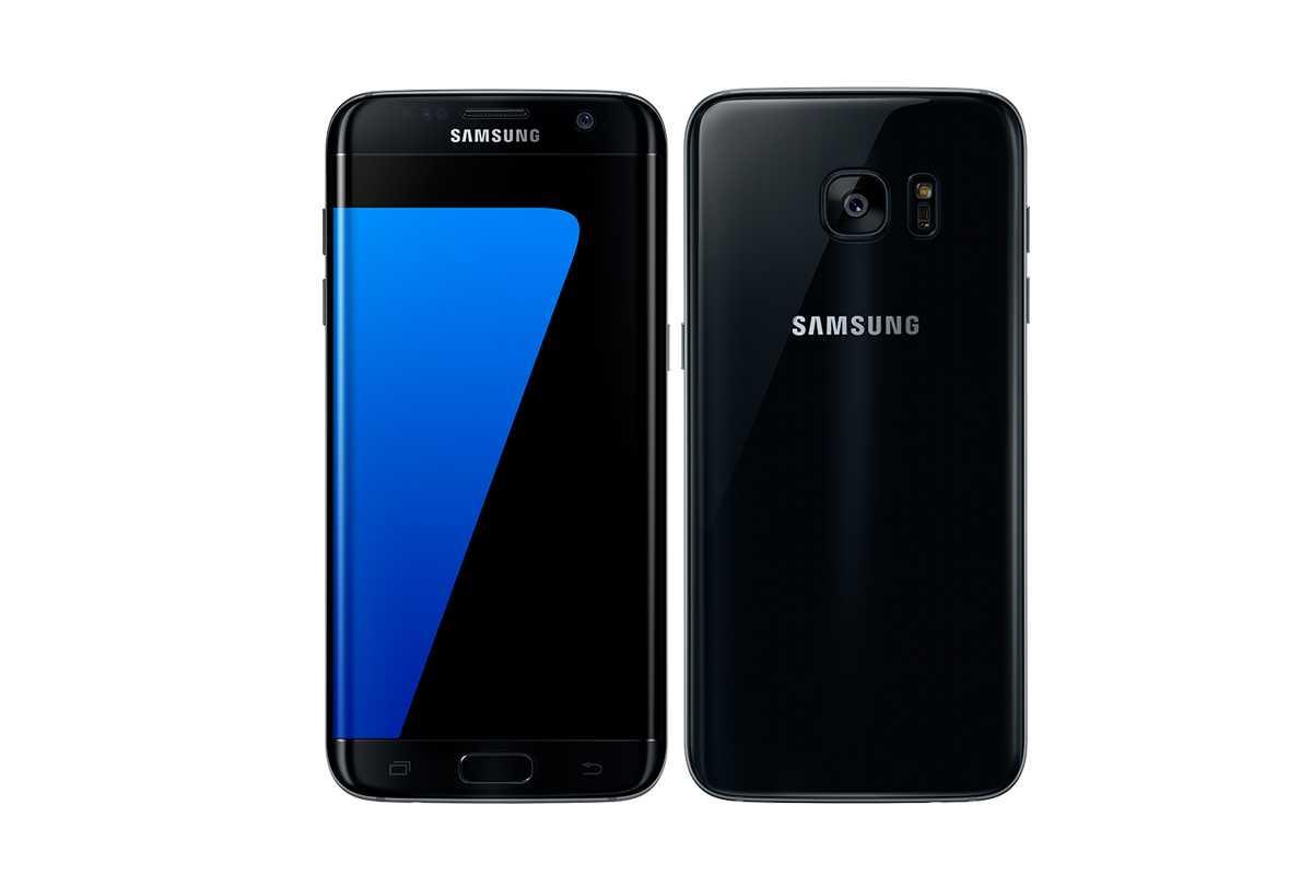 Samsung Galaxy S7 Edge Näytön Vaihto