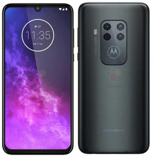 Motorola One Zoom Appears on Geekbench