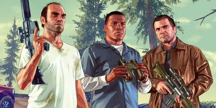GTA 6 Project Americans