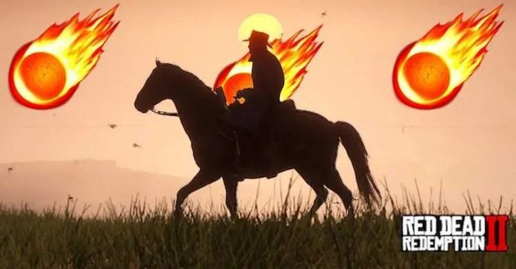 Red Dead Redemption 2 Rockstar