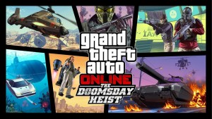 GTA 6 The doomsday heist