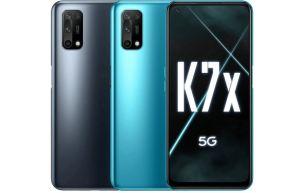 Oppo k7x 5G