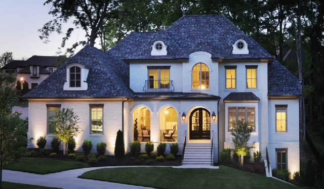 Luxury Homes Germantown Tn