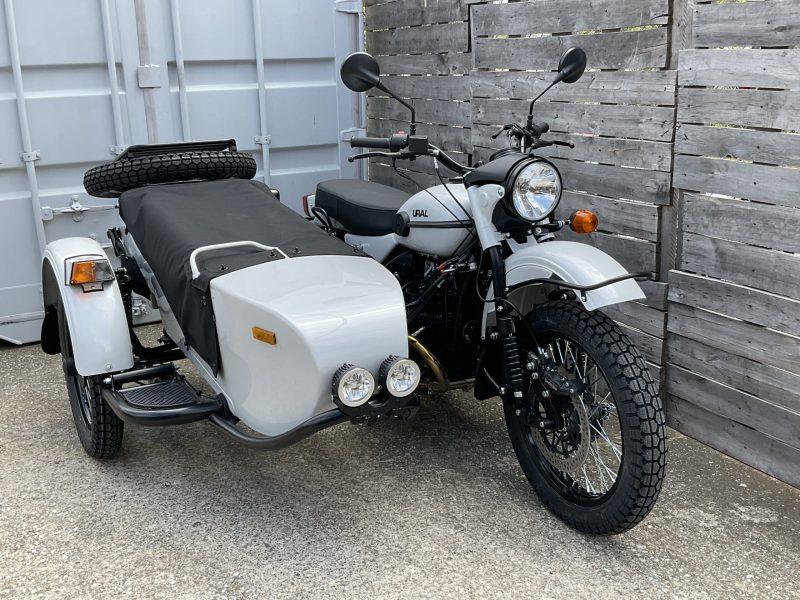 2021 Gear Up Rainier White