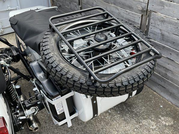 Heavy duty new rack design