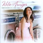 Katie Armiger CD Cover