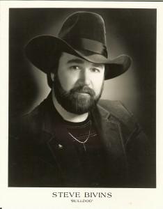 Steve Bivins
