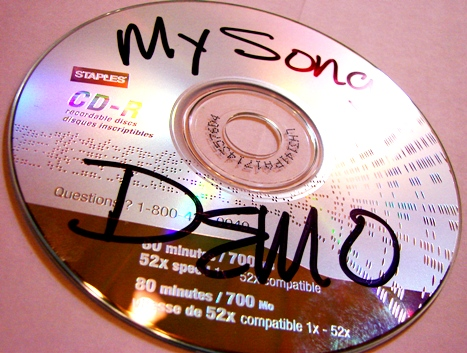 song_demo