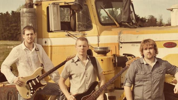 "Whiskey Dawn Releases ""Leavin' Man"""