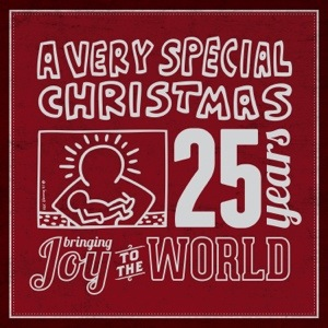 the a very special christmas holiday music series benefitting special olympics will celebrate its 25th anniversary this holiday season with the release - And This Christmas Will Be A Very Special Christmas
