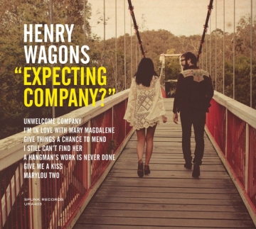 henry wagons