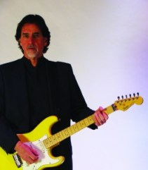 Gerald Jennings courtesy of Independent Music Promotions