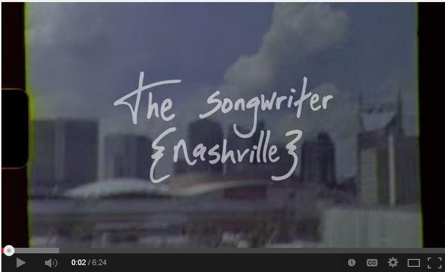 songwriter Nashville