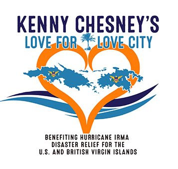 Kenny Chesney Love for Love