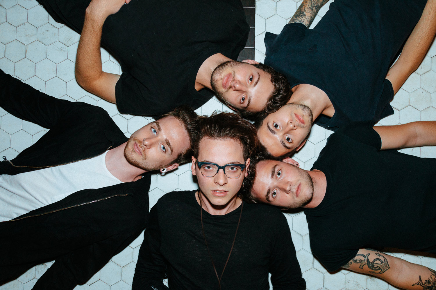 the wrecks