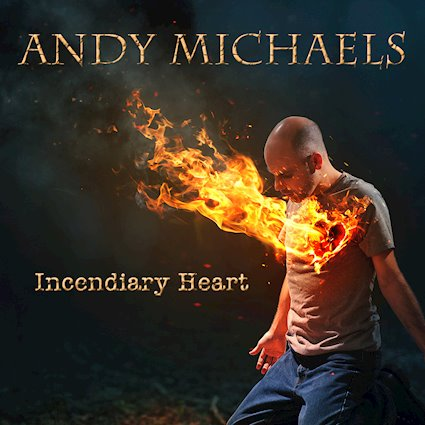 cover incendiary heart