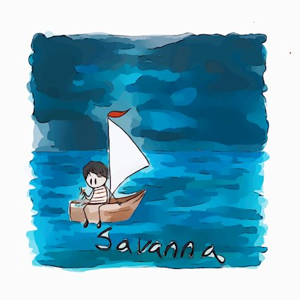 Savanna-cover