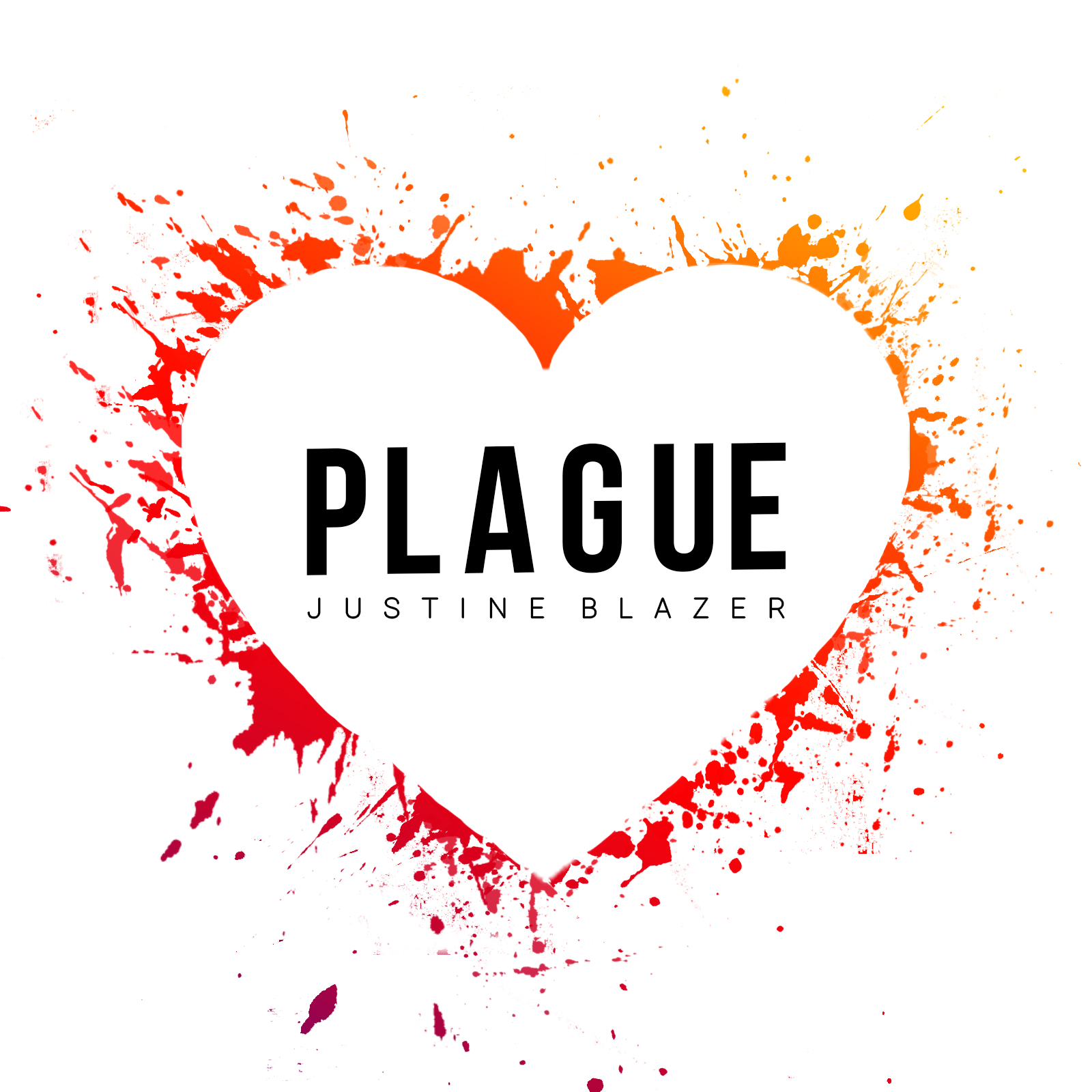 plague by justine blazer