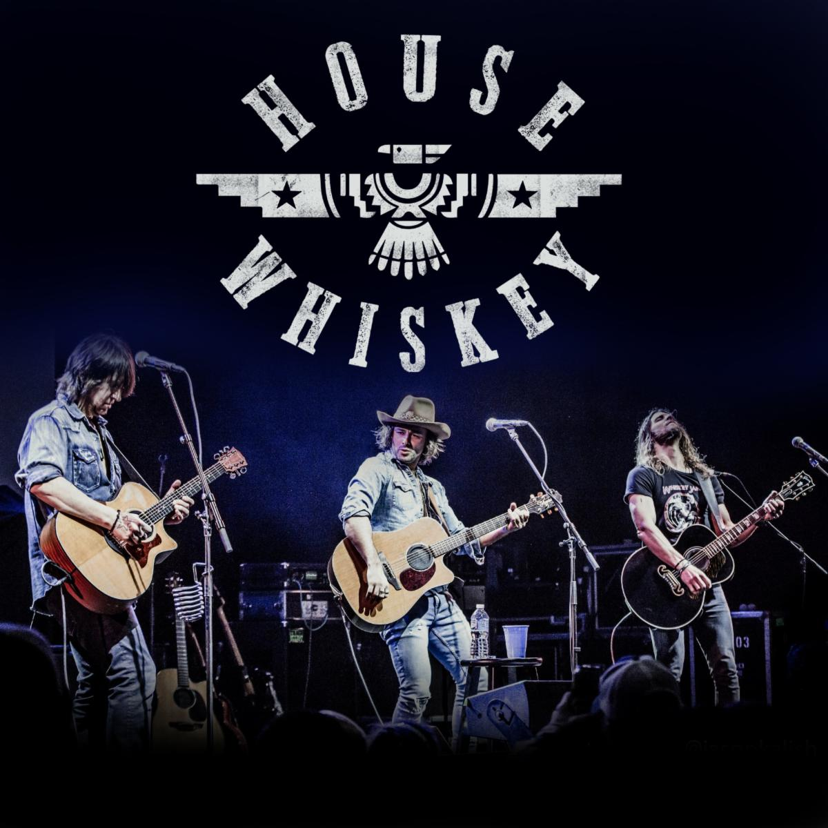 house whiskey 2020