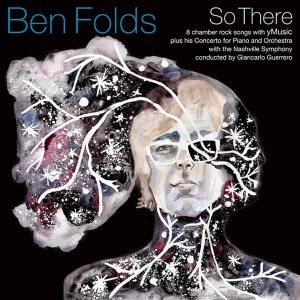 Ben Folds Releases New Album and Comes to Nashville's Live on the Green