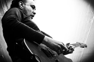 Ajay Mathur courtesy of Independent Music Promotions