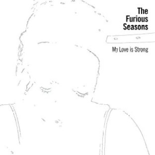The Furious Seasons Cover courtesy of Independent Music Promotions