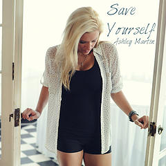 Ashley Martin Save Yourself