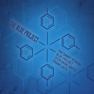 The Blue Project courtesy of Independent Music Promotions