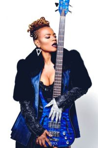 Divinity Roxx courtesy of Independent Music Promotions